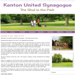 Kenton United Synagogue